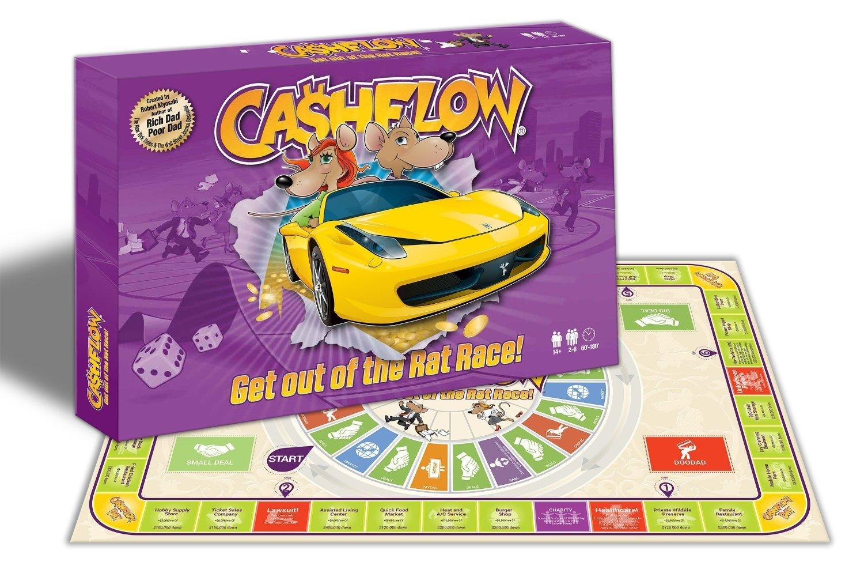 Cashflow Game Online